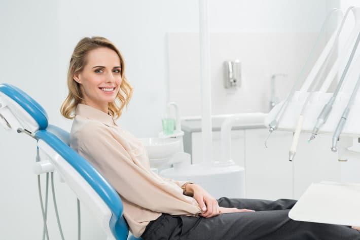 альвеолит после удаления зуба